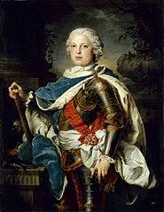 Kurprinz Friedrich Christian von Sachsen (1722-1763)