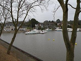 Sucé-sur-Erdre Part of {{{commune}}} in France