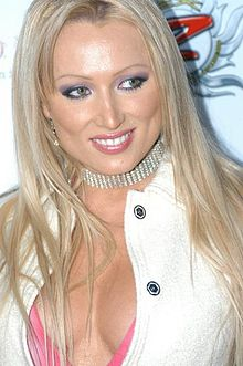 Tyra Misoux  Wikipédia a enciclopédia livre