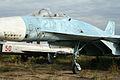 Sukhoi T10 Flanker-A 20 blue (8481841599).jpg
