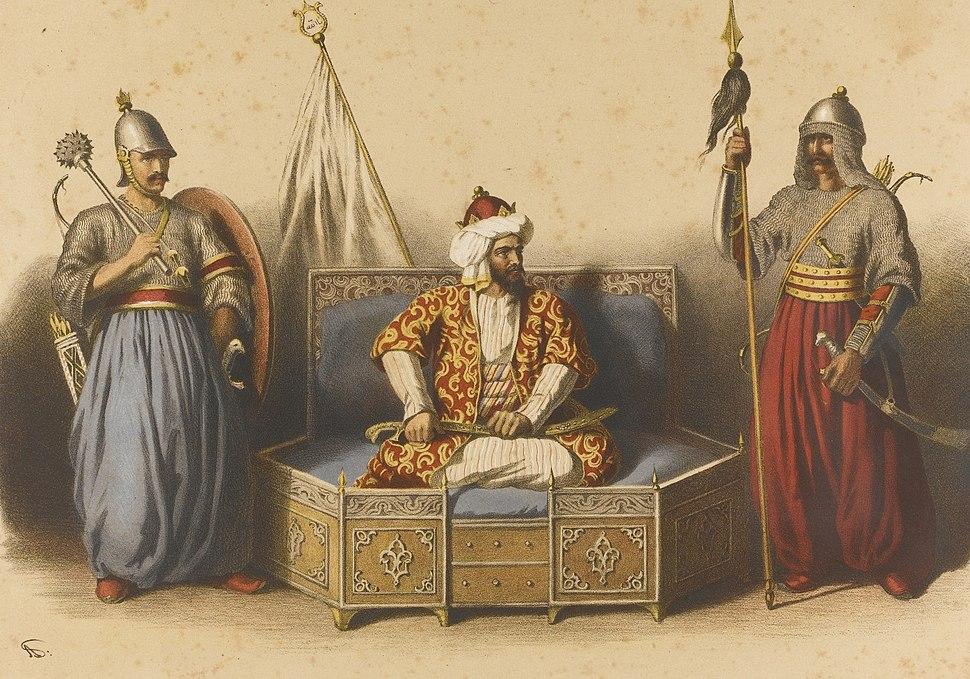Sultan Osman