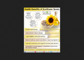 Sunflower oils benefict by Nawab shahmeerkhan.png