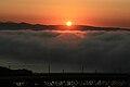 Sunrise over San Francisco Bay.jpg