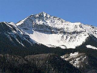 Sunshine Mountain