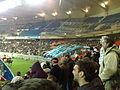 Supporters auxerrois lors de PSG 1-0 Auxerre (4141061225).jpg