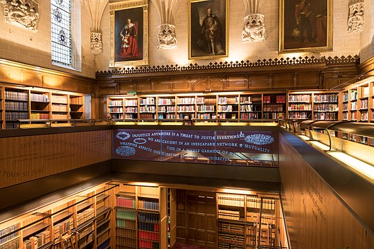 Supreme Court of the United Kingdom - Library - 1.jpg