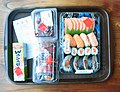 Sushi Bento in Aeon Mall BSD City Indonesia 1.jpg