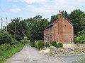 Sutton St Nicholas - Rhea Cottage - geograph.org.uk - 1370069.jpg