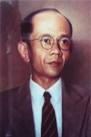 Governor of Jakarta - Image: Suwiryo Jakarta