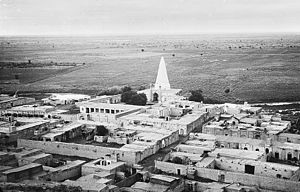 Suza, Iran - Suza in 1943