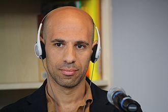 Abdelkader Benali - Abdelkader Benali (2011)