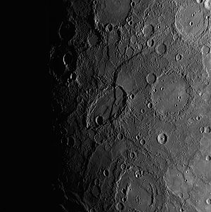 Beagle Rupes - Image: Sveinsdóttir crater EN0108830230M