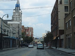 Sweet Auburn District, Atlanta, Georgia.jpg
