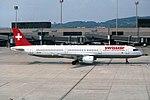 """Swissair Airbus A321-111 HB-IOA """"Neuchâtel"""" (26359078716).jpg"""