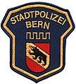 Switzerland - Stadt polizei Bern (Berne City Police) (4445746379).jpg