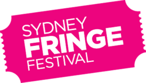 The Sydney Fringe - Image: Sydney Fringe Festival Logo