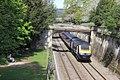 Sydney Gardens - fGWR 43169 down train.JPG
