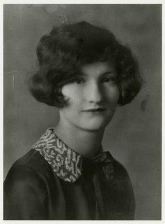 Sylvia Stoesser American chemist