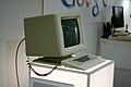 Symbolics LISP Machine, Google NY office computer museum.jpg