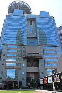 Tokyo Broadcasting System
