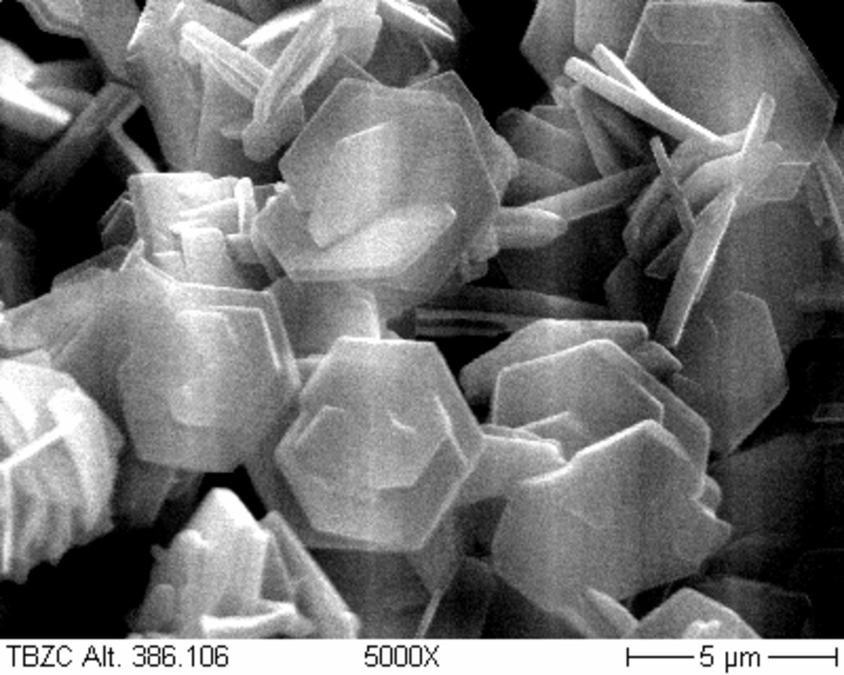 Zinc chloride hydroxide monohydrate wikipedia ccuart Image collections