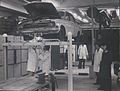 TCE metalwork-mechanics (?) students working on an Audi (9491567639).jpg