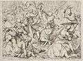 TKM 4515G, Ordulipp käes langeb Johann von Tiesenhausen Aizkraukle lahingus, Friedrich Ludwig von Maydell.jpg