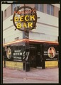 TOMMY'S DECK BAR, FIFTH STREET - Miami Beach Art Deco Historic District, Miami, Miami-Dade County, FL HABS FLA,13-MIAM,5-83 (CT).tif