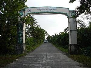 Taal, Batangas - Image: Taal,San Nicolas,Batangasjf 2087 01