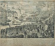 Taganrog Siege May22 1855