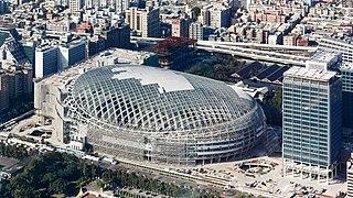 Taipei Dome