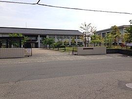 Takefu higashi high school.jpg