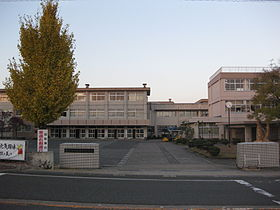 Takefu high school.JPG
