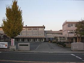 福井県立武生高等学校