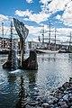 Tall Ships Race Ships - Turku - Finland-10 (36138438872).jpg