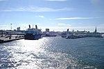 Tallinn Port on September 12, 1999.jpg
