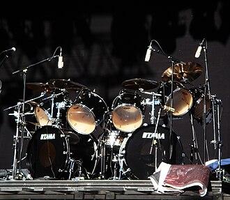 Tama Drums - Artstar Custom