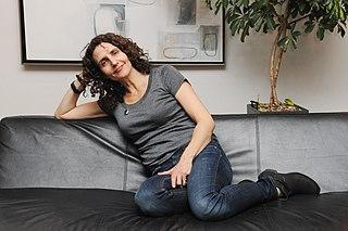 Tamara Jenkins American screenwriter/actress/director