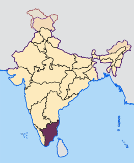 1962 Indian general election in Madras