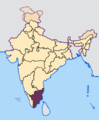 Tamil Nadu in India.png