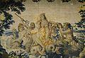 Tapís d'Amfitrite i Posidó (detall central), Museu de Belles Arts de València.JPG