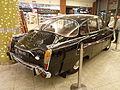"Tatra 2-603 II during ""XXX lat motoryzacji PRL"" exhibition at Bonarka City Center in Kraków 4.JPG"