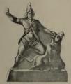 Tauroctonous Mithras-Attis, Kerch, p 191.png