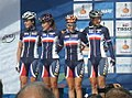 Team France 1 WK Valkenburg 2012.jpg