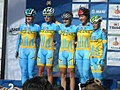 Team Ukraine 2 WK Valkenburg 2012.jpg