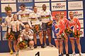 Teamsprint Podium 2011.JPG