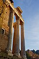 Temple of Antoninus and Faustina, Roman Forum (31458116577).jpg
