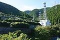 Tenzan power station ground switchyard.jpg