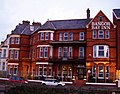 The 'Bangor Bay Inn' - geograph.org.uk - 620488.jpg