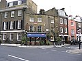 The 'Cask and Glass', Palace Street, London SW1 - geograph.org.uk - 1139545.jpg